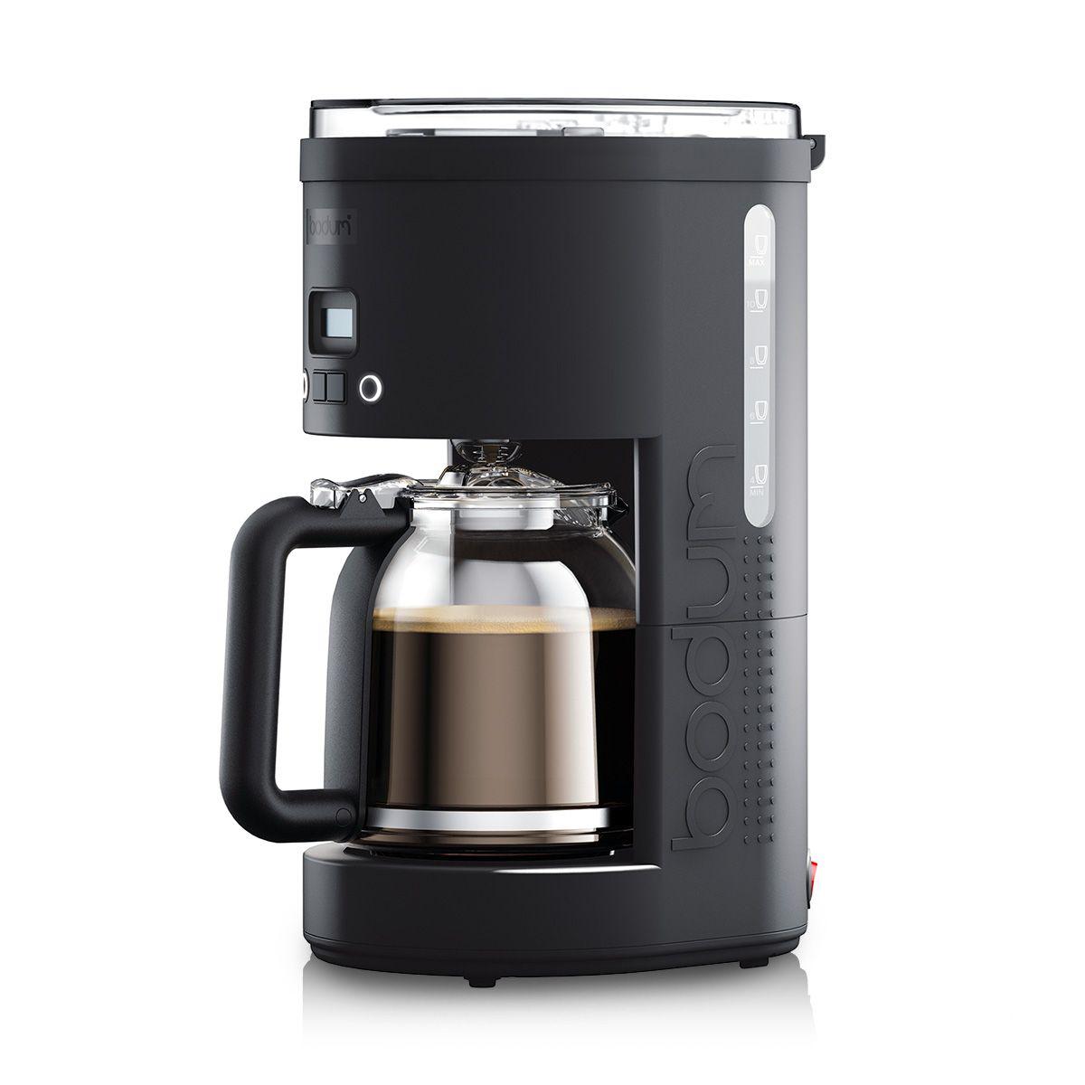 electric coffee maker BODUM