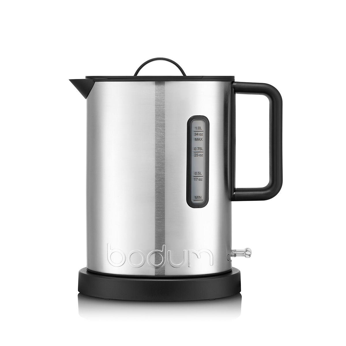 electric water kettle Bodum