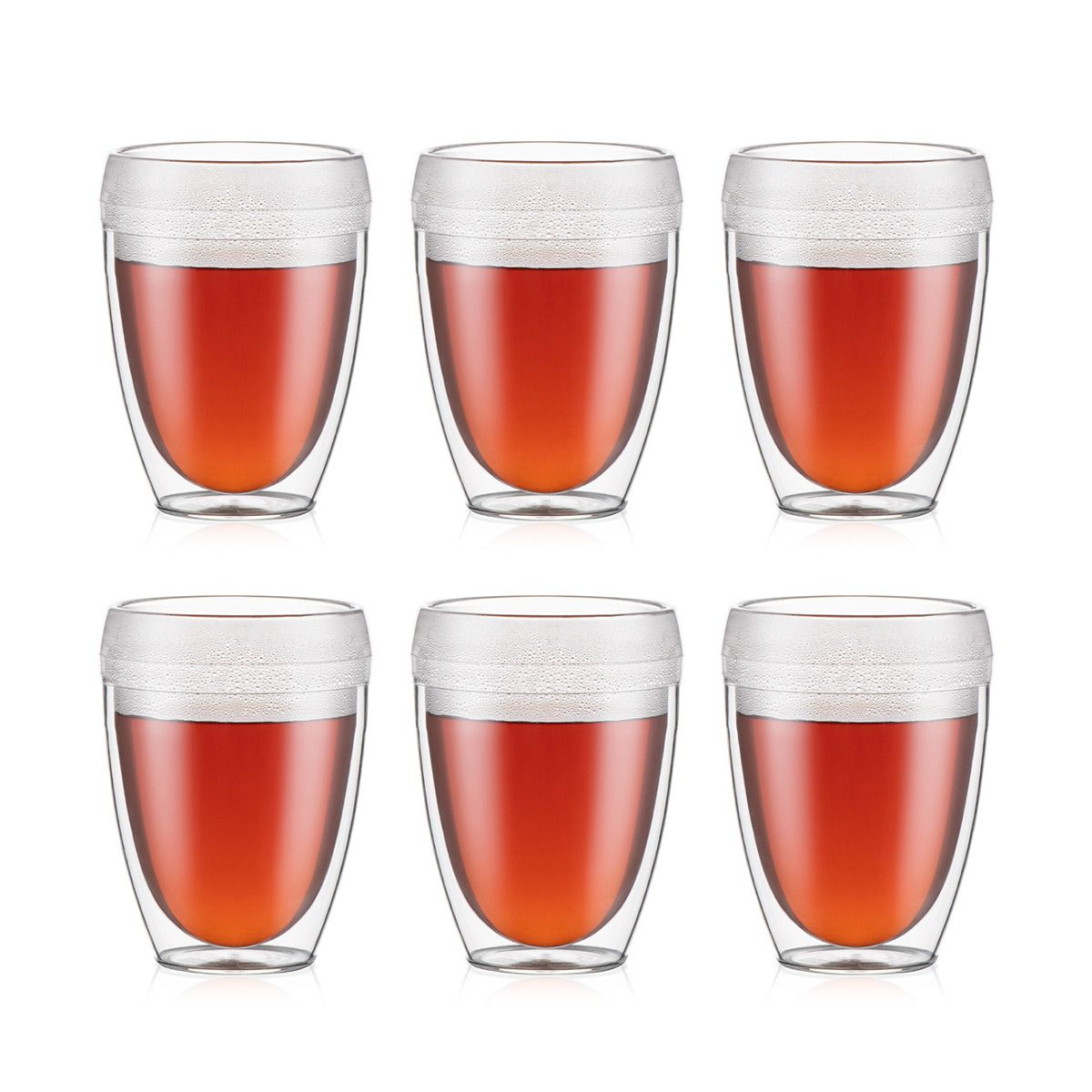 double wall glasses outdoor - Bodum
