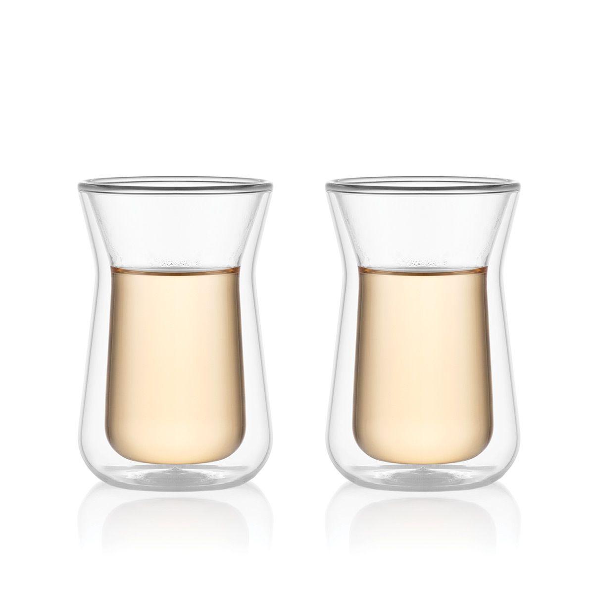 Double Wall Glass MELIOR Bodum