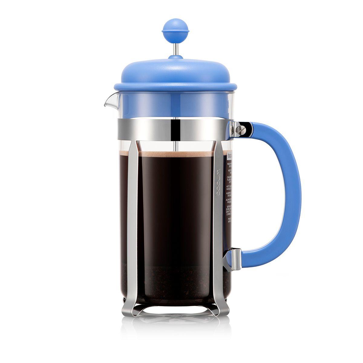 French Press Coffee Maker CAFFETTIERA Bodum