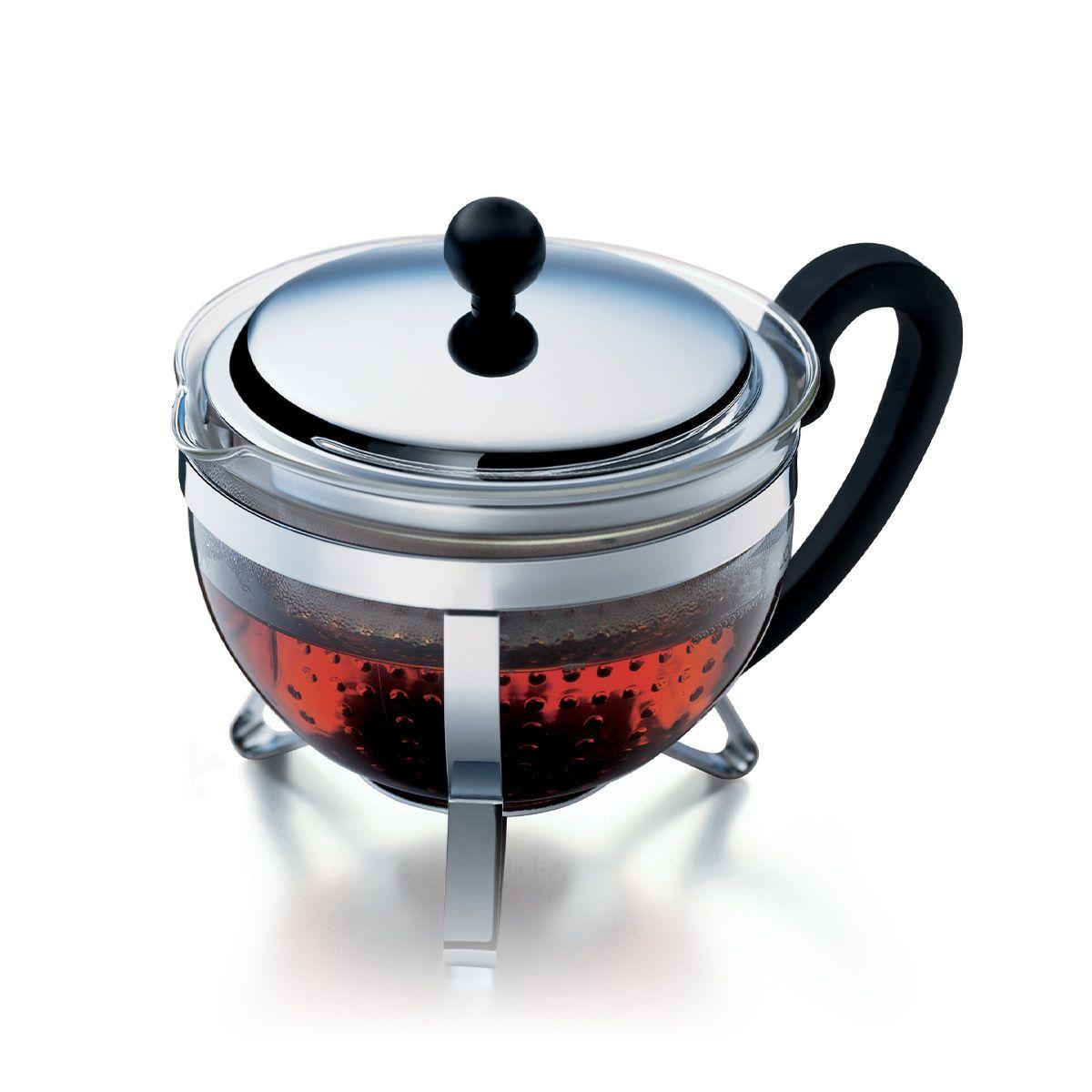 tea pot Bodum