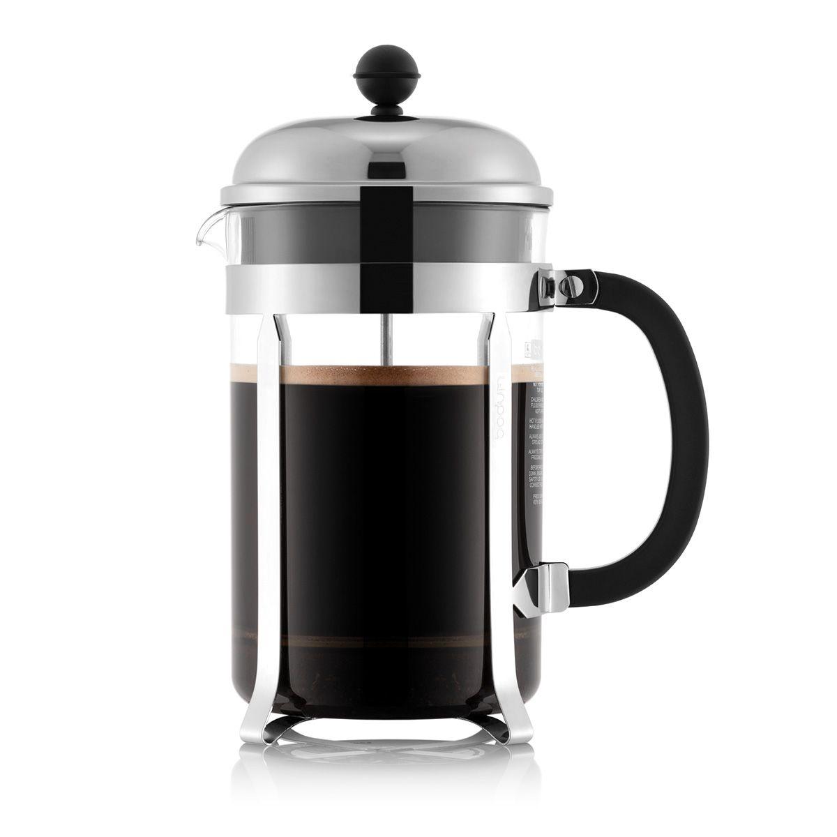 Coffee Maker CHAMBORD Bodum