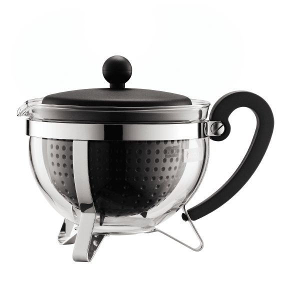 Teapot CHAMBORD Bodum