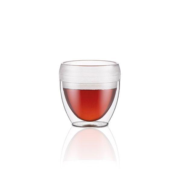 espresso double wall glasses - Bodum