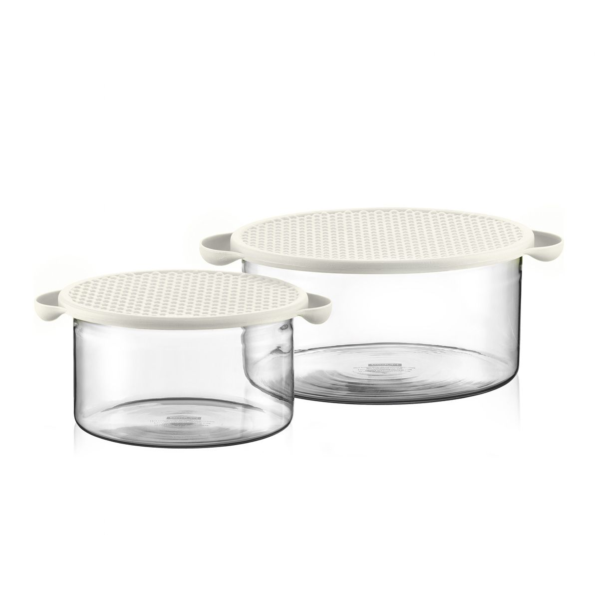 pots with silicone lid Bodum