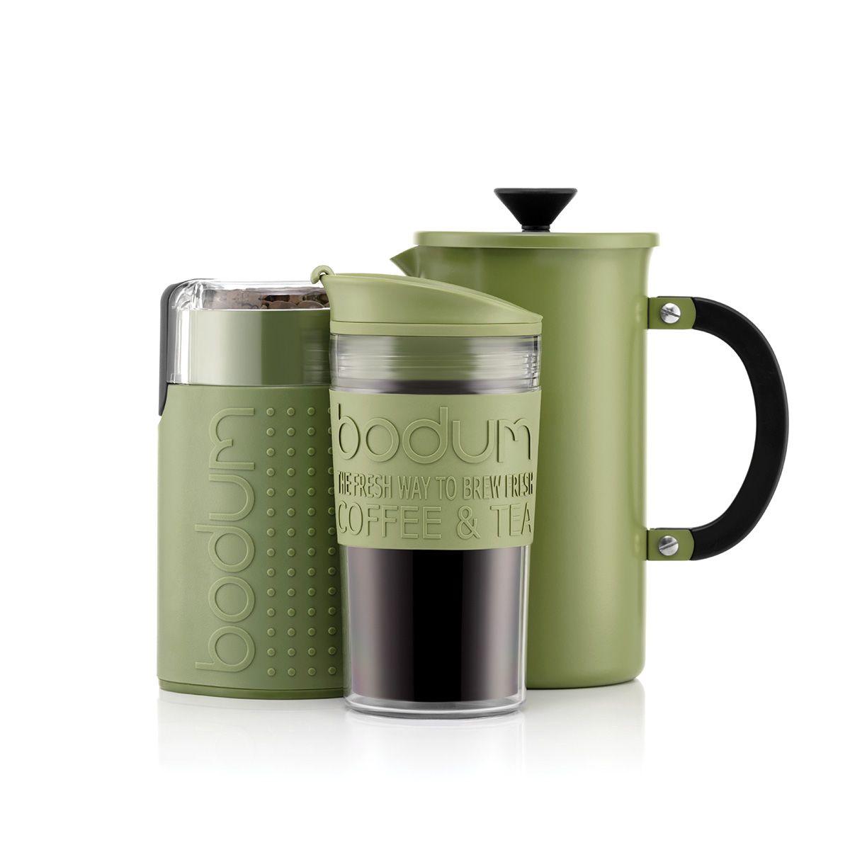 coffee set Bodum
