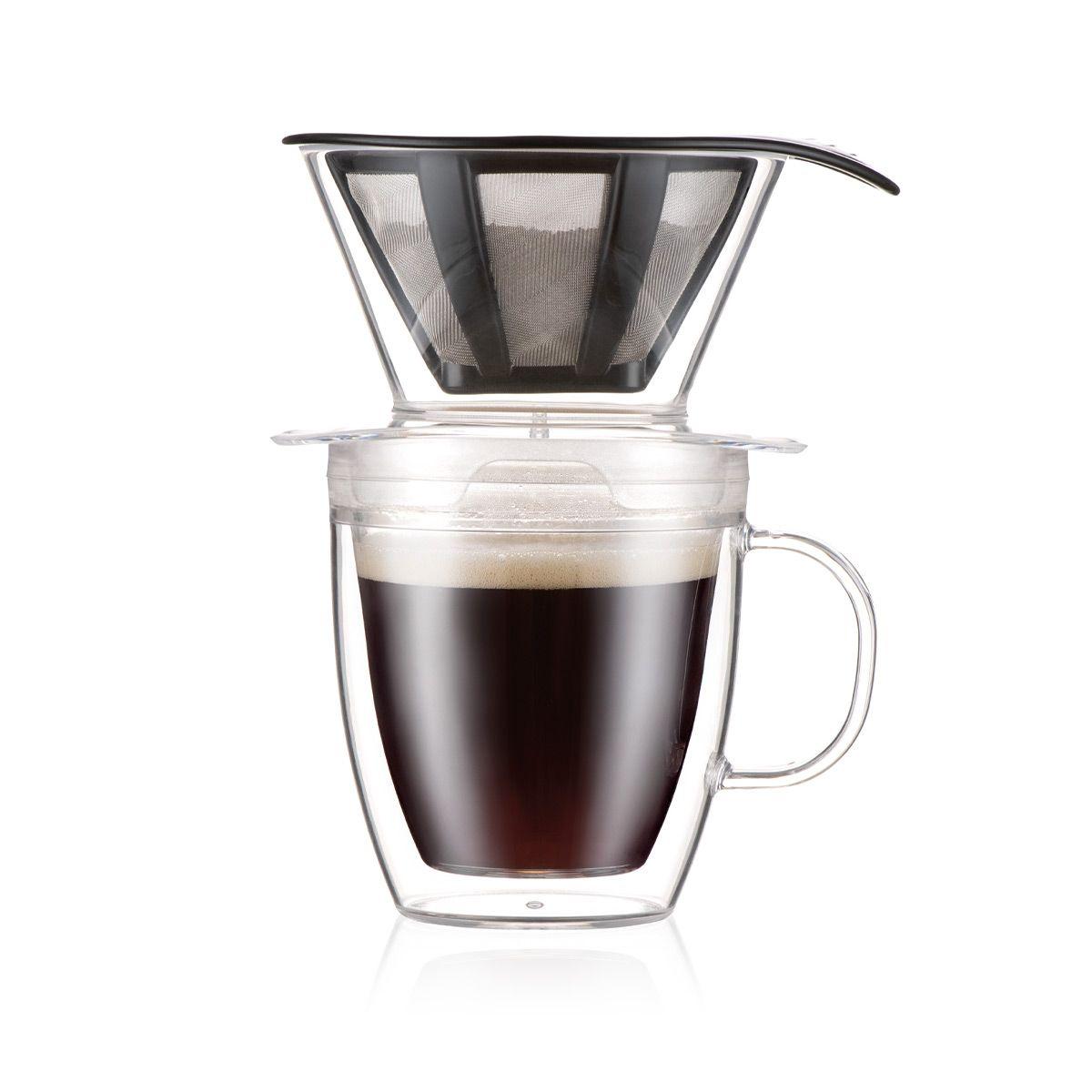 Coffee Dripper Pour Over BISTRO Bodum