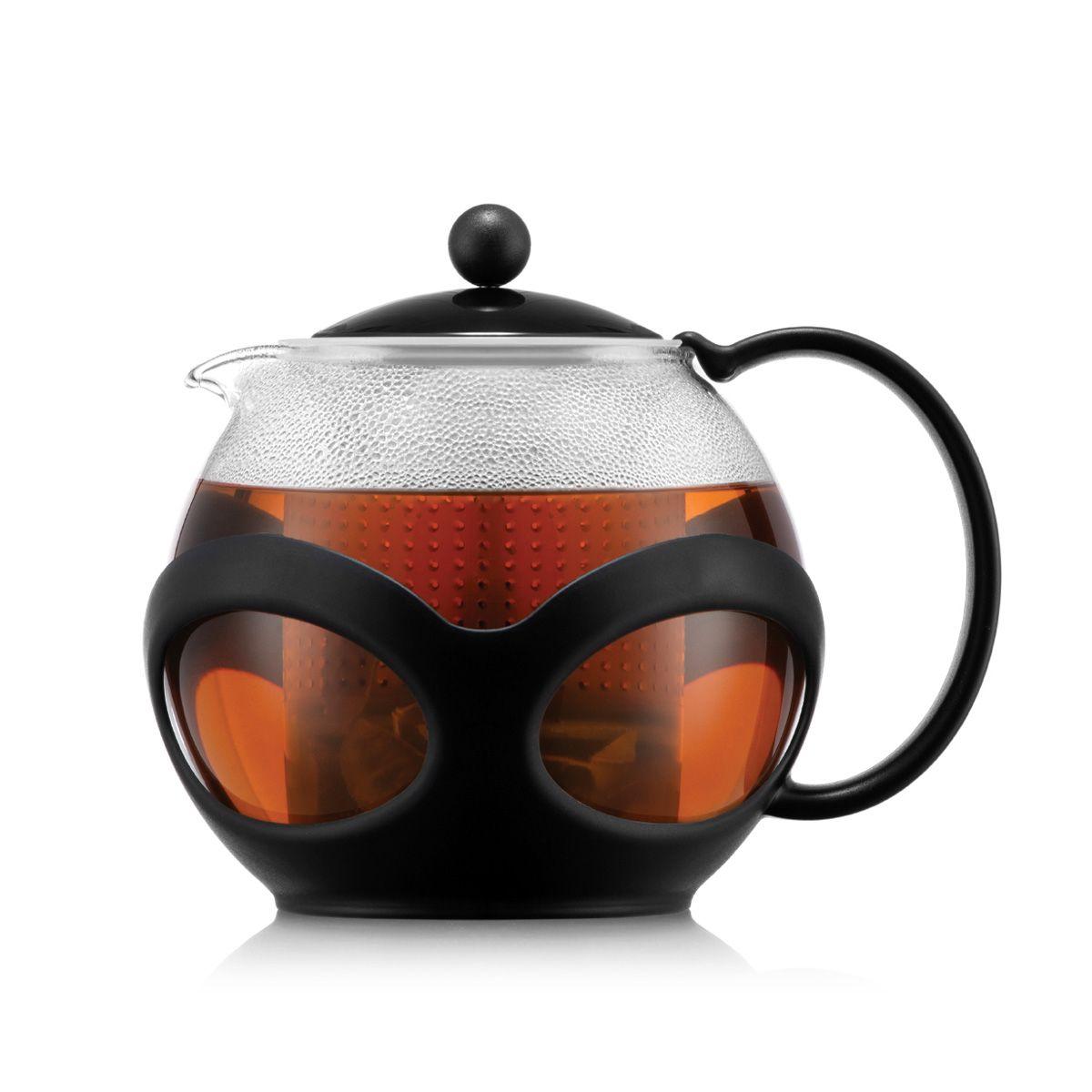 Tea Press KENYA Melior