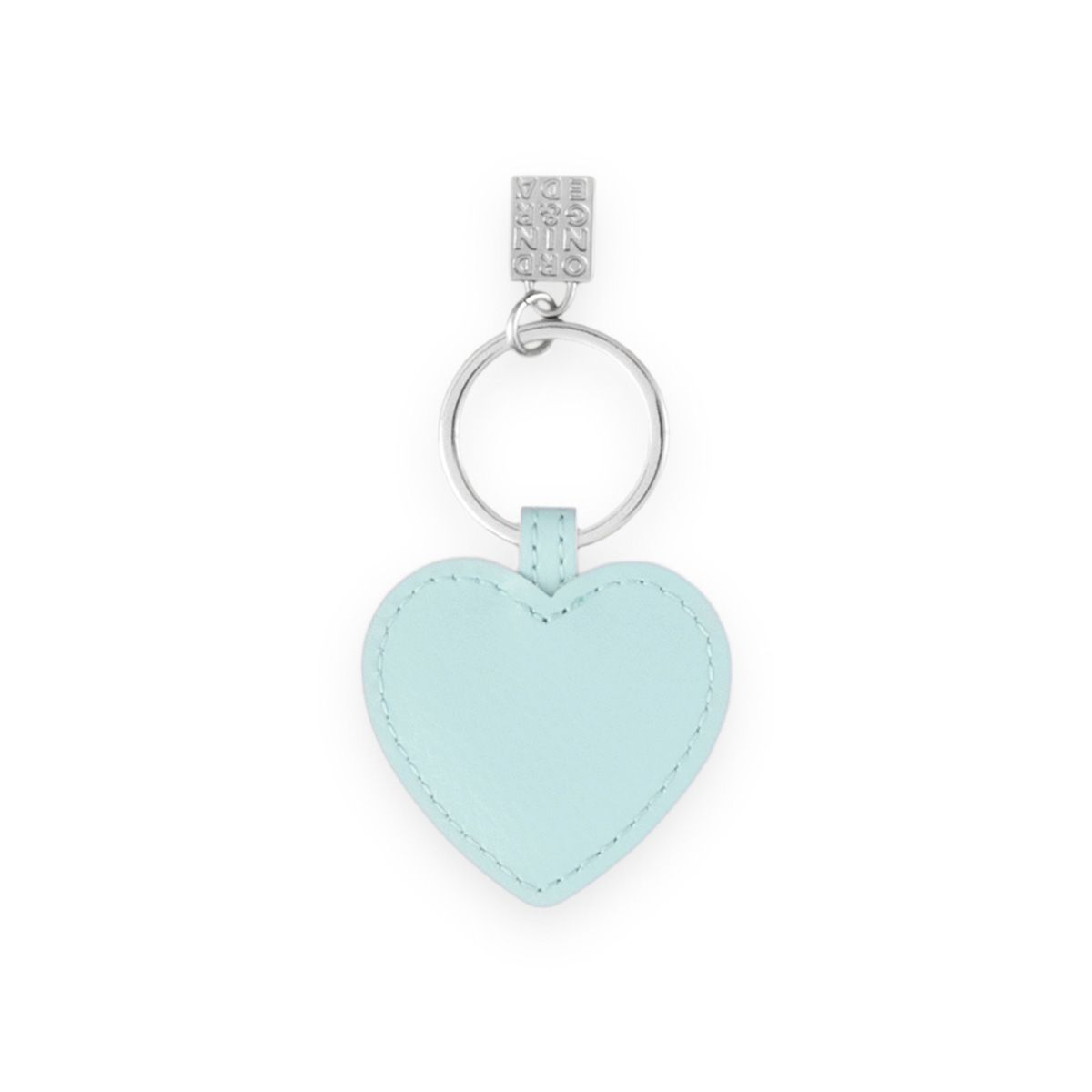 Key Ring HEART Ordning and Reda