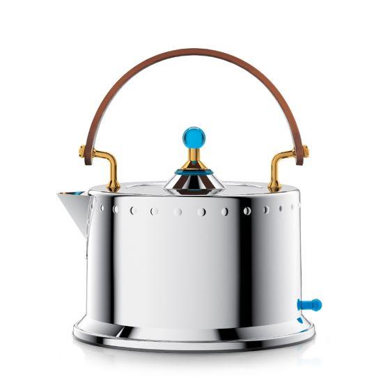 Bodum 12019-16EURO OTTONI Bouilloire /électrique en Inox 1.380 W 1.0 l