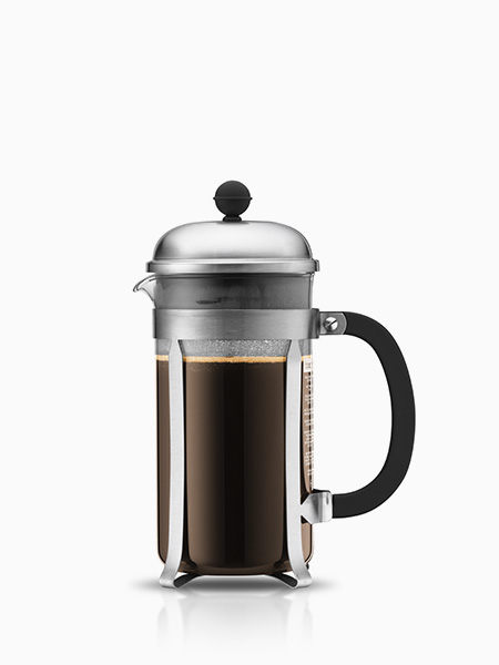 French Press-image