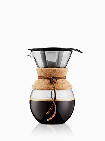 Pour Over -image