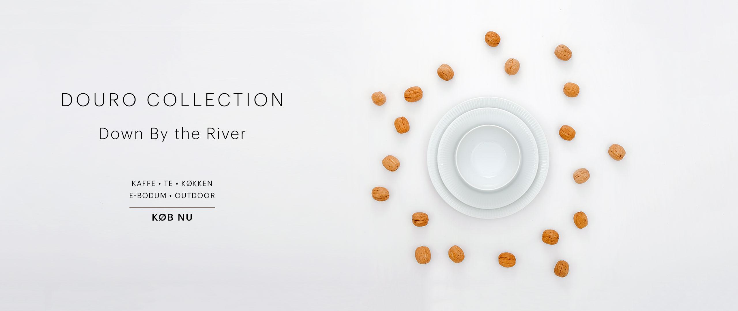 BEU - [DK] - Douro Collection