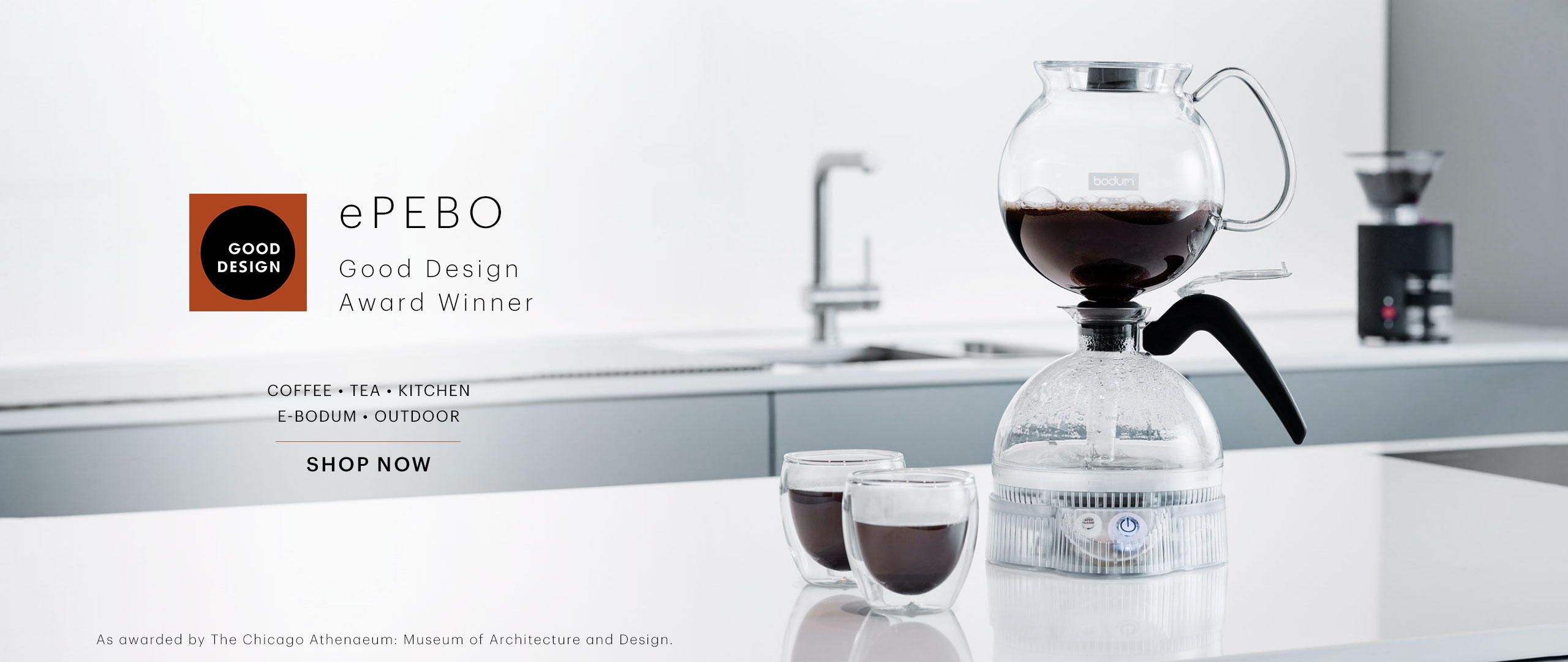 BODUM® - Inspiration and Innovation for Every Kitchen in the World