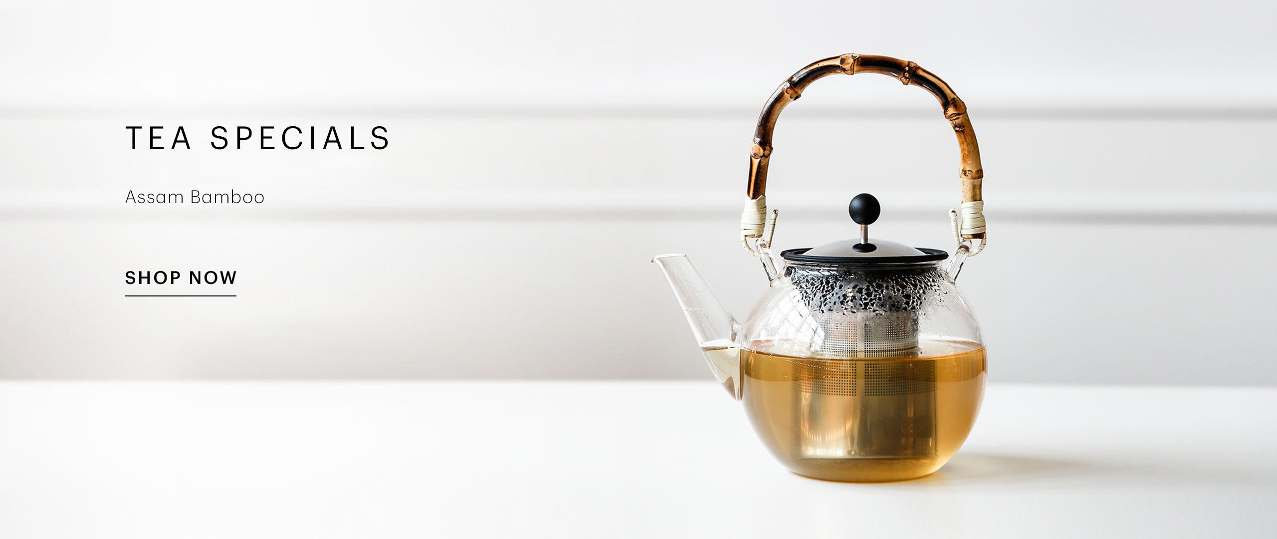 BEU - [EN] - Tea Specials