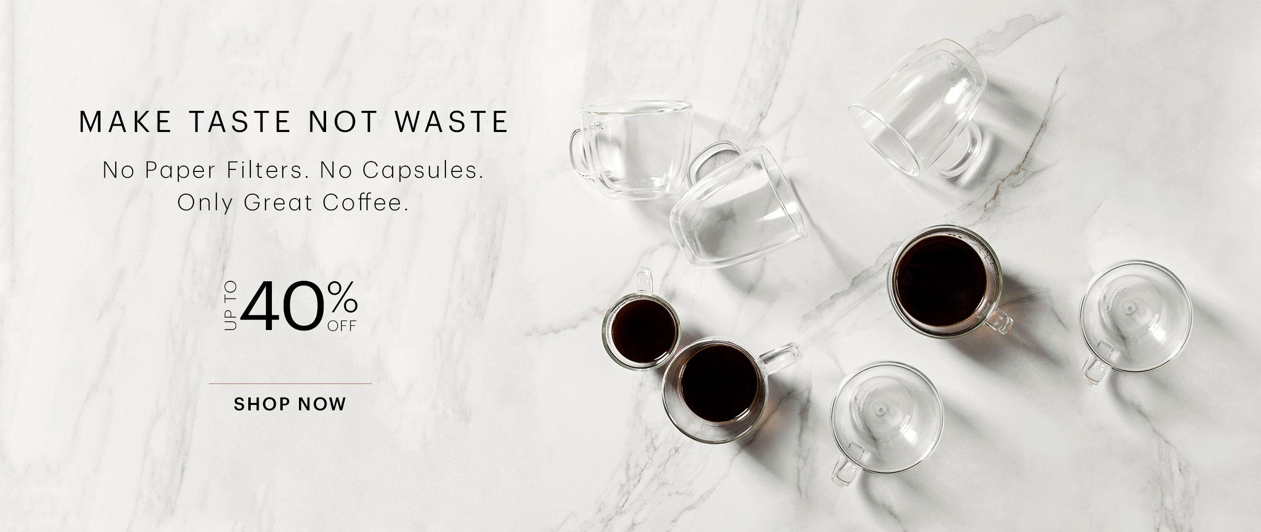 BEU [EN] - Make Taste Not Waste