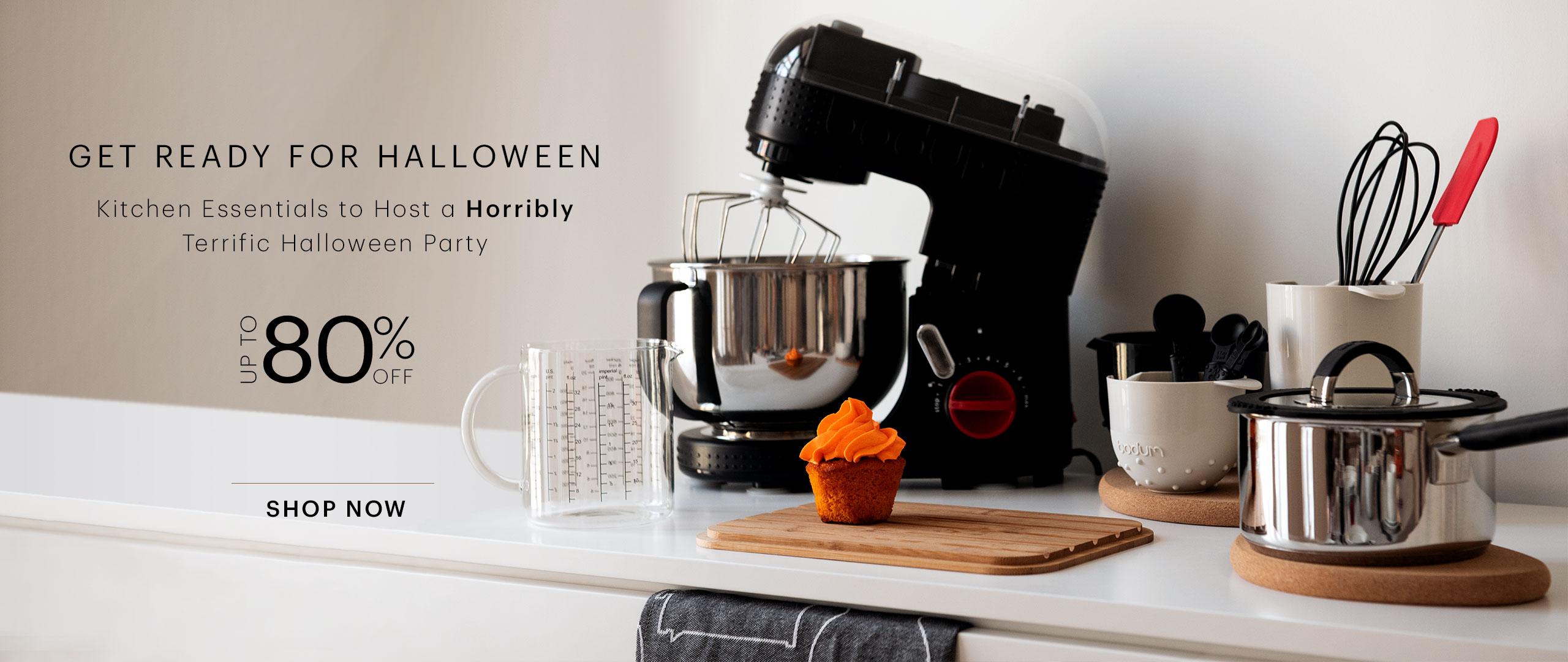 BEU [EN] - Halloween