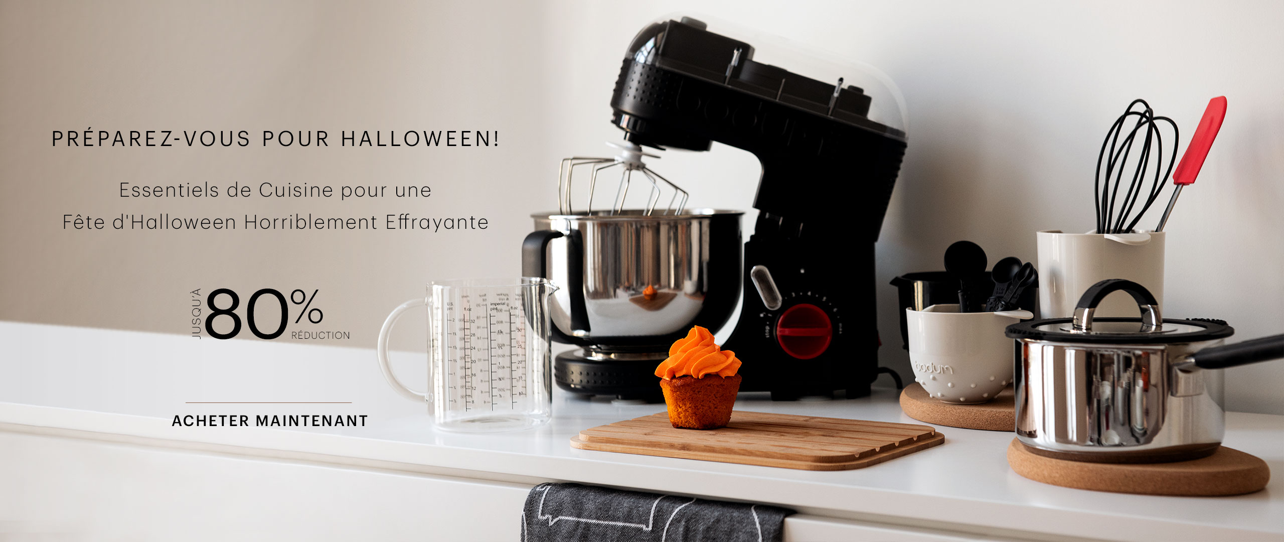 BEU [FR] - Halloween