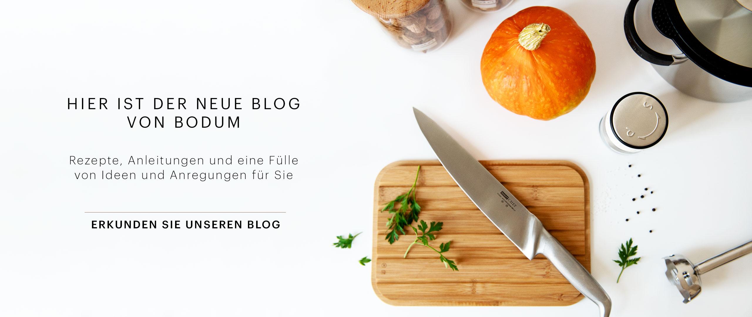 BEU [DE] - Blog