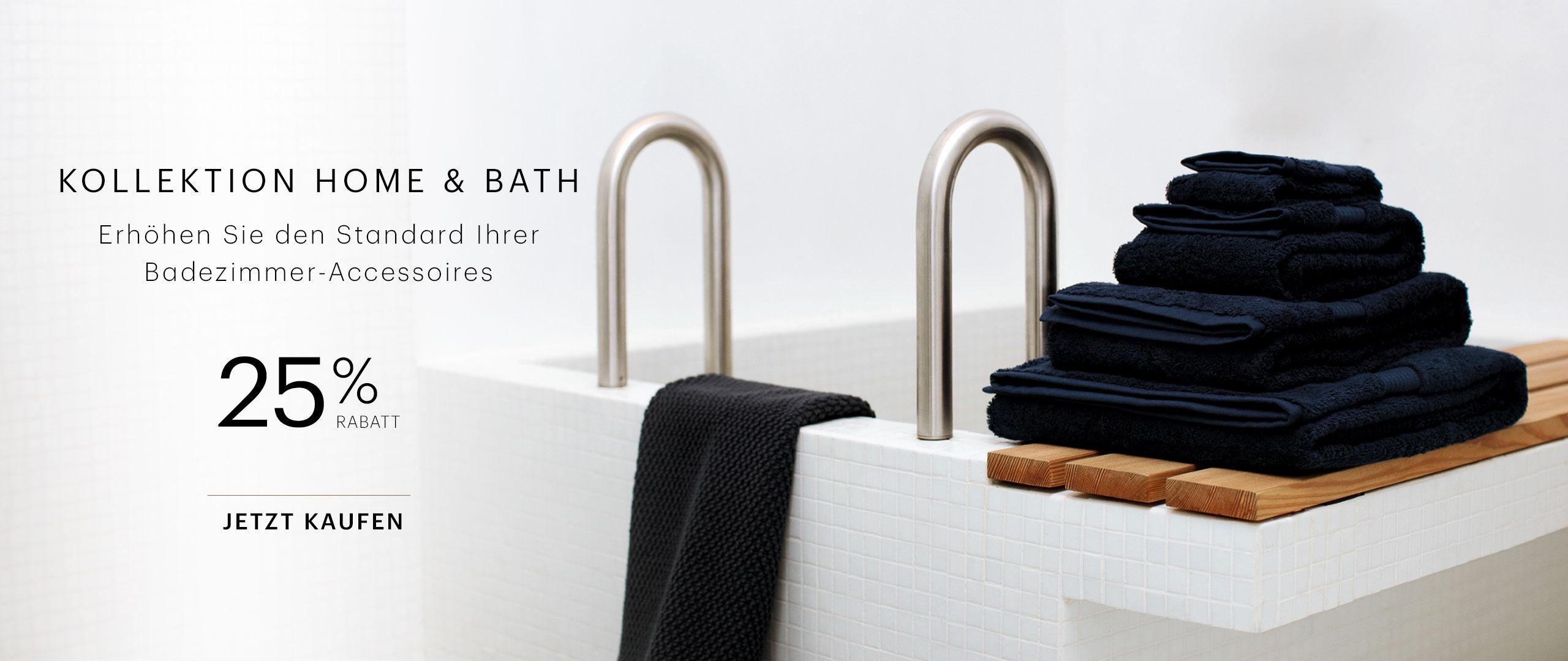 BEU [DE] - Home & Bath