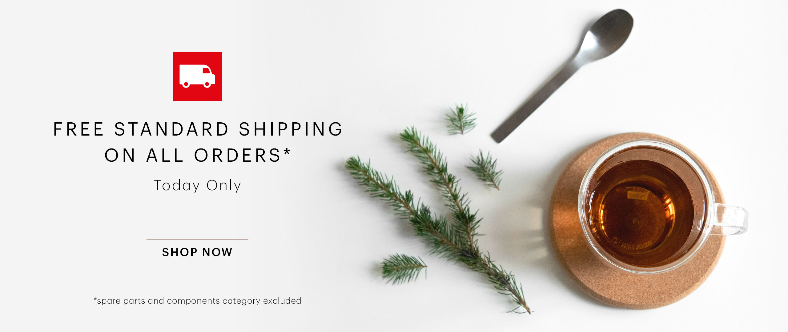 BUS - Free Shipping Day