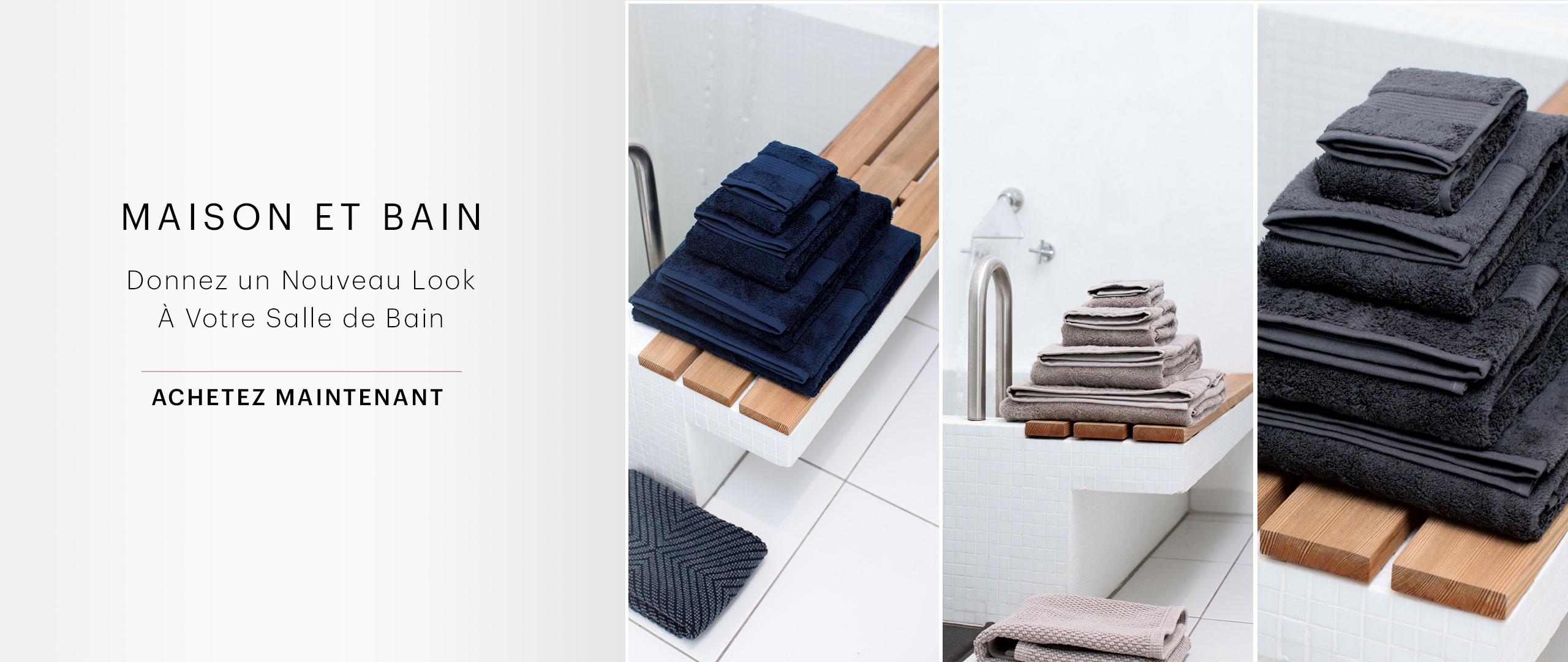 BEU [FR] - Home & Bath Category