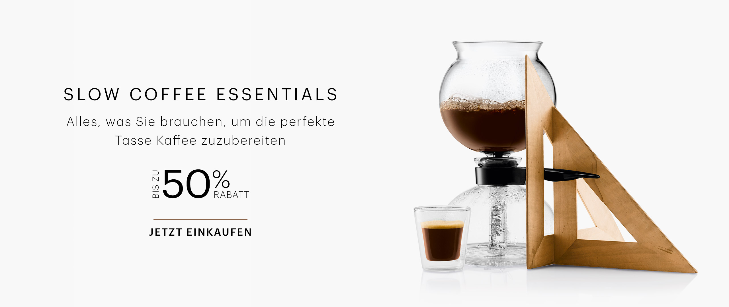 BEU [DE] - Slow Coffee Specials
