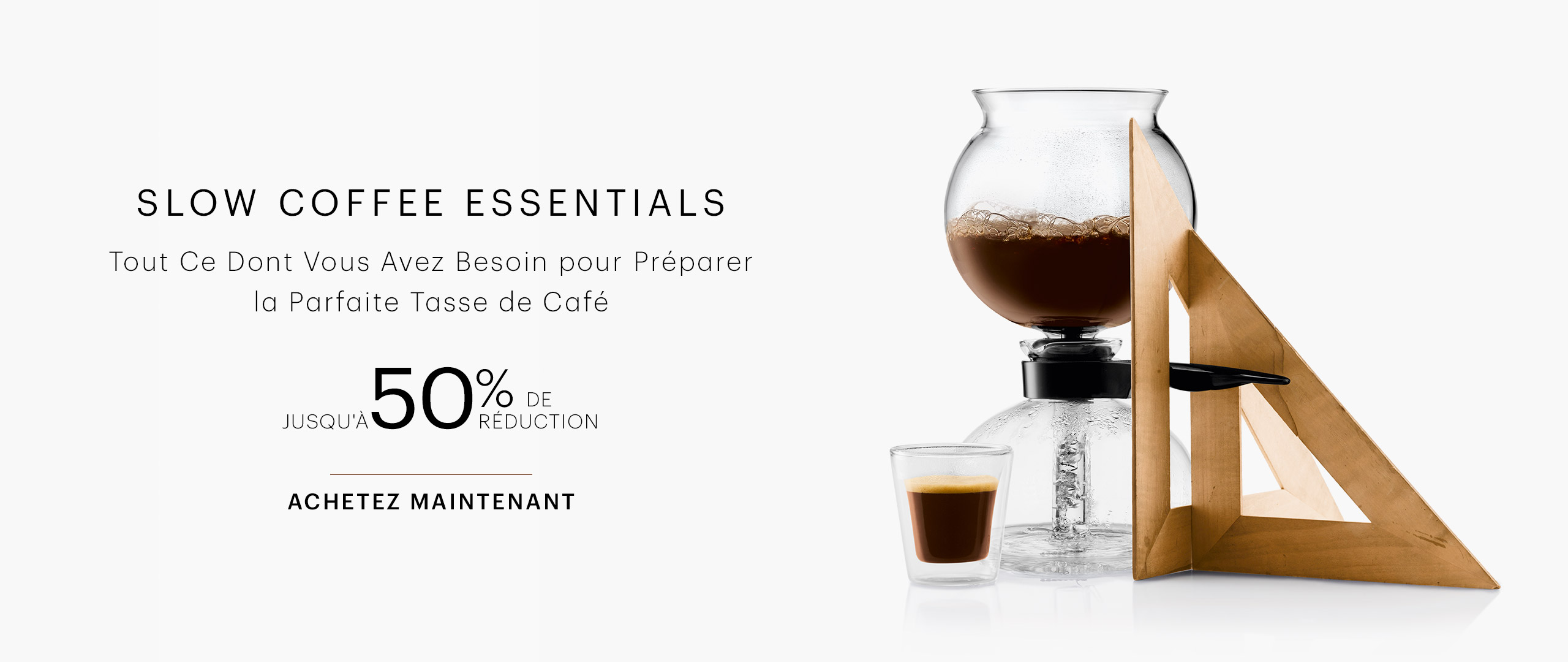 BEU [FR] - Slow Coffee Specials