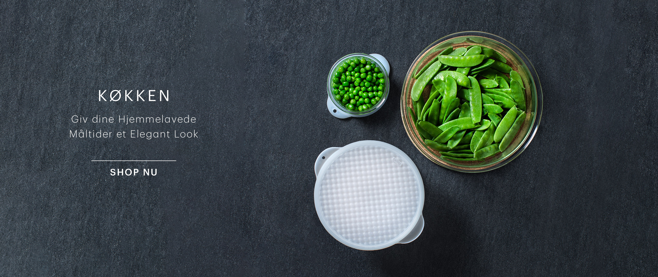 BEU [DK] - Kitchen