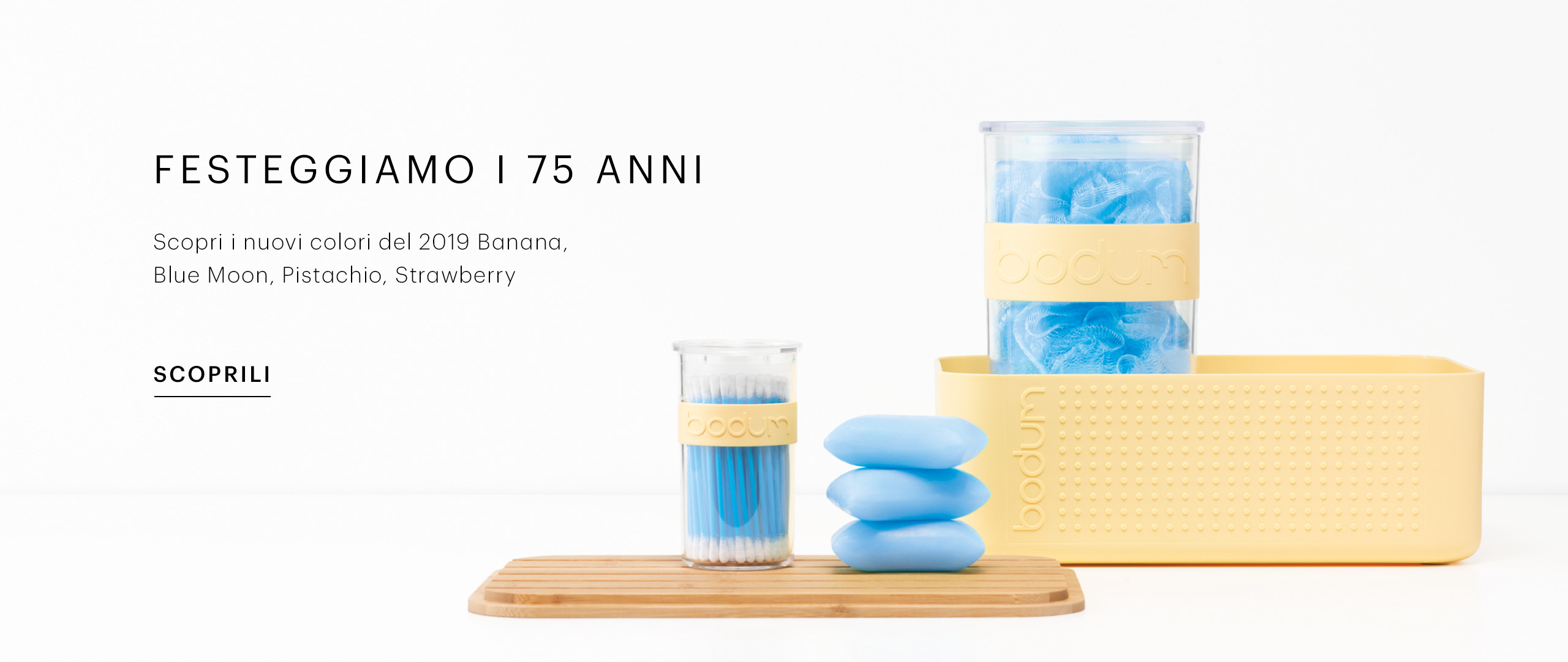 BEU [IT] - 75 Years Collection