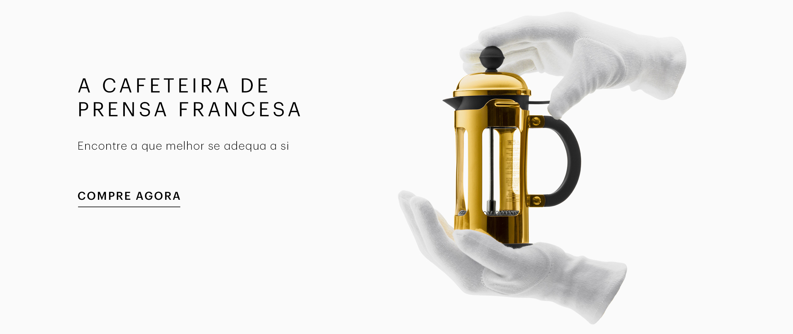 BEU [PT] - Perfect French Press