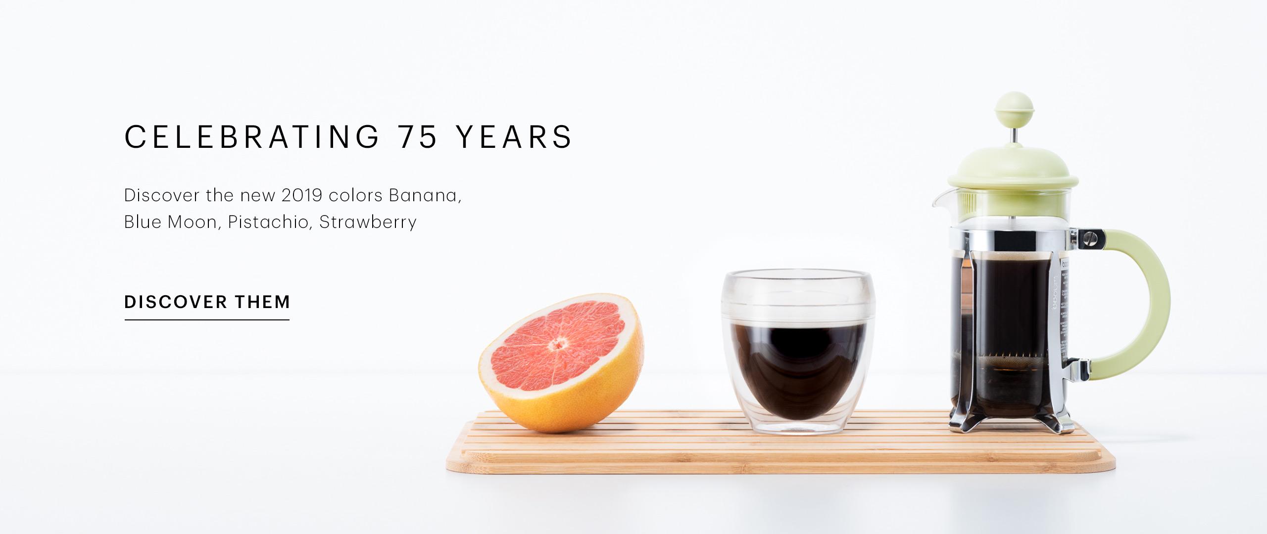 BEU [EN] - 75 Years Collection