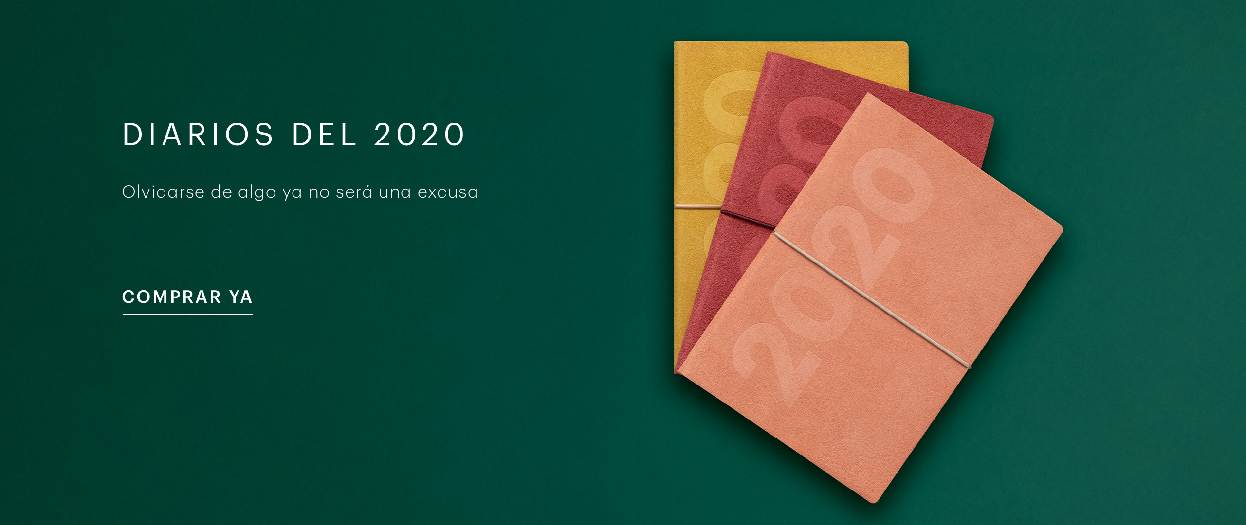 [OR] BEU ES - Diaries 2020