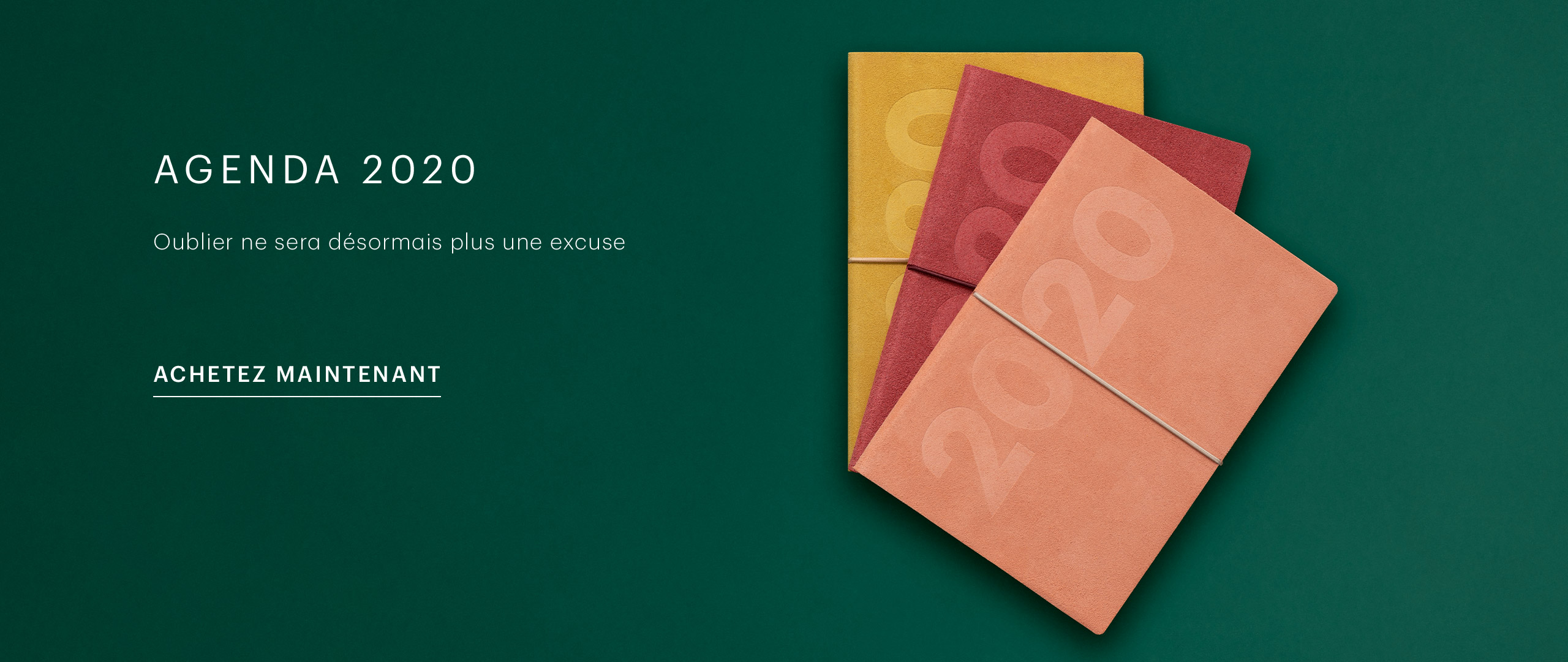 [OR] BEU FR - Diaries 2020