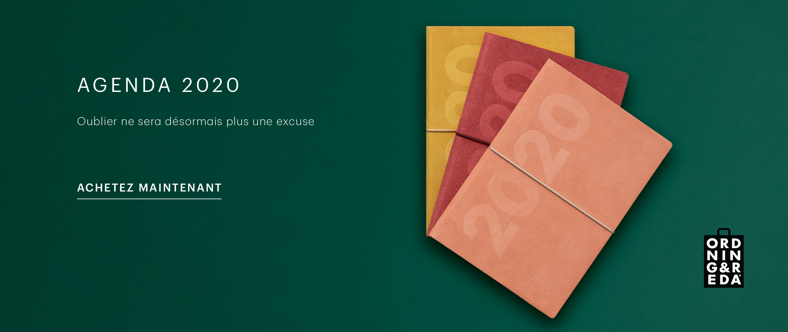 BEU [BE-FR] - OR Diaries 2020