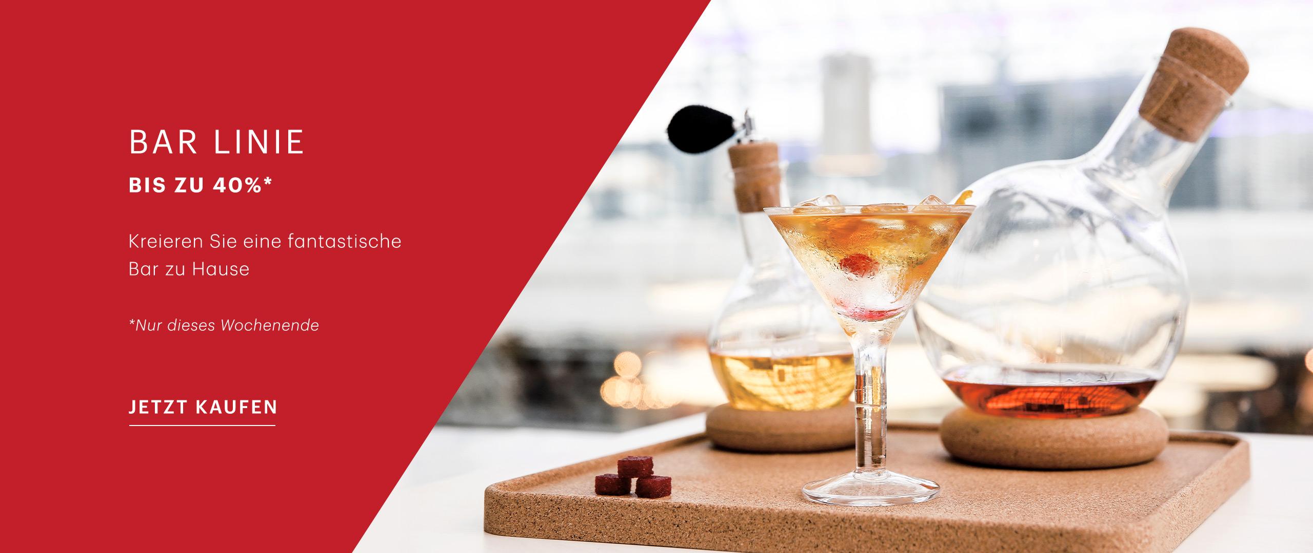 BEU [DE] - Bar Specials