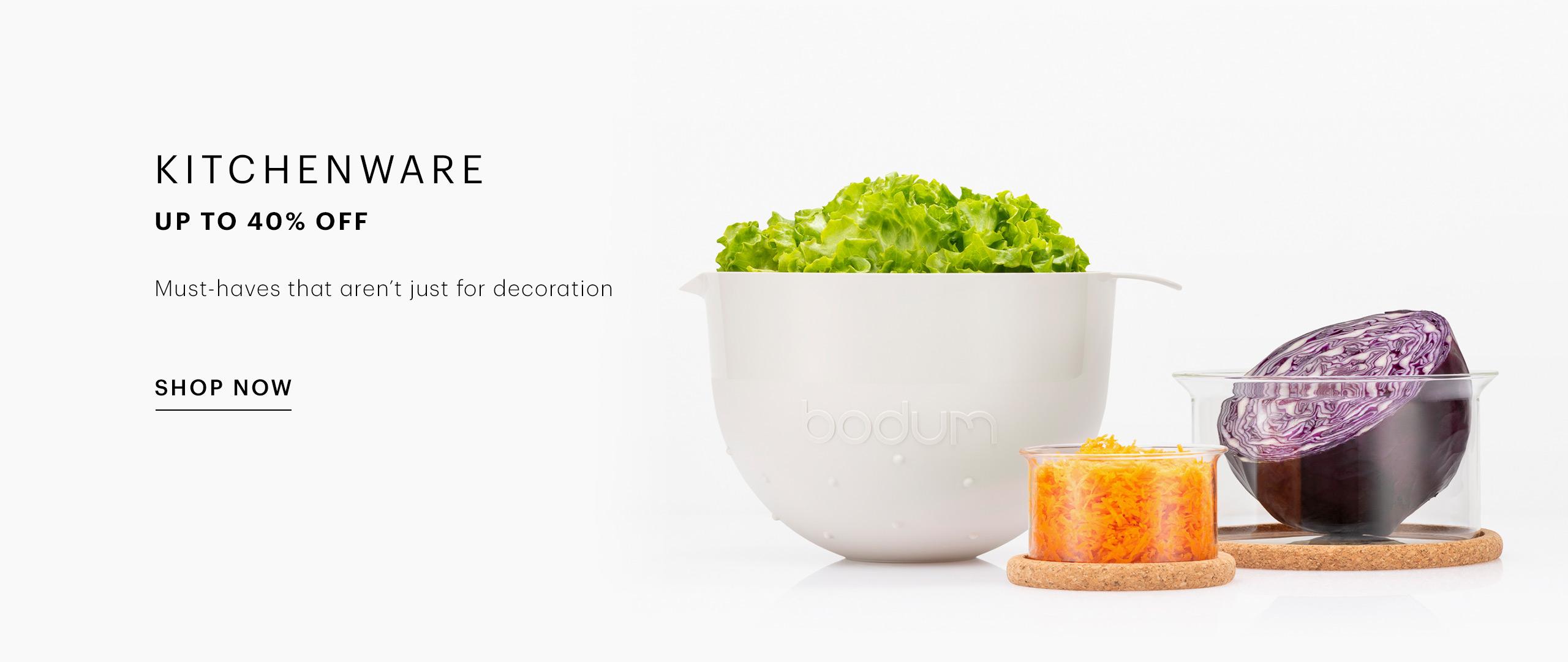BEU [UK/IE] - Kitchenware