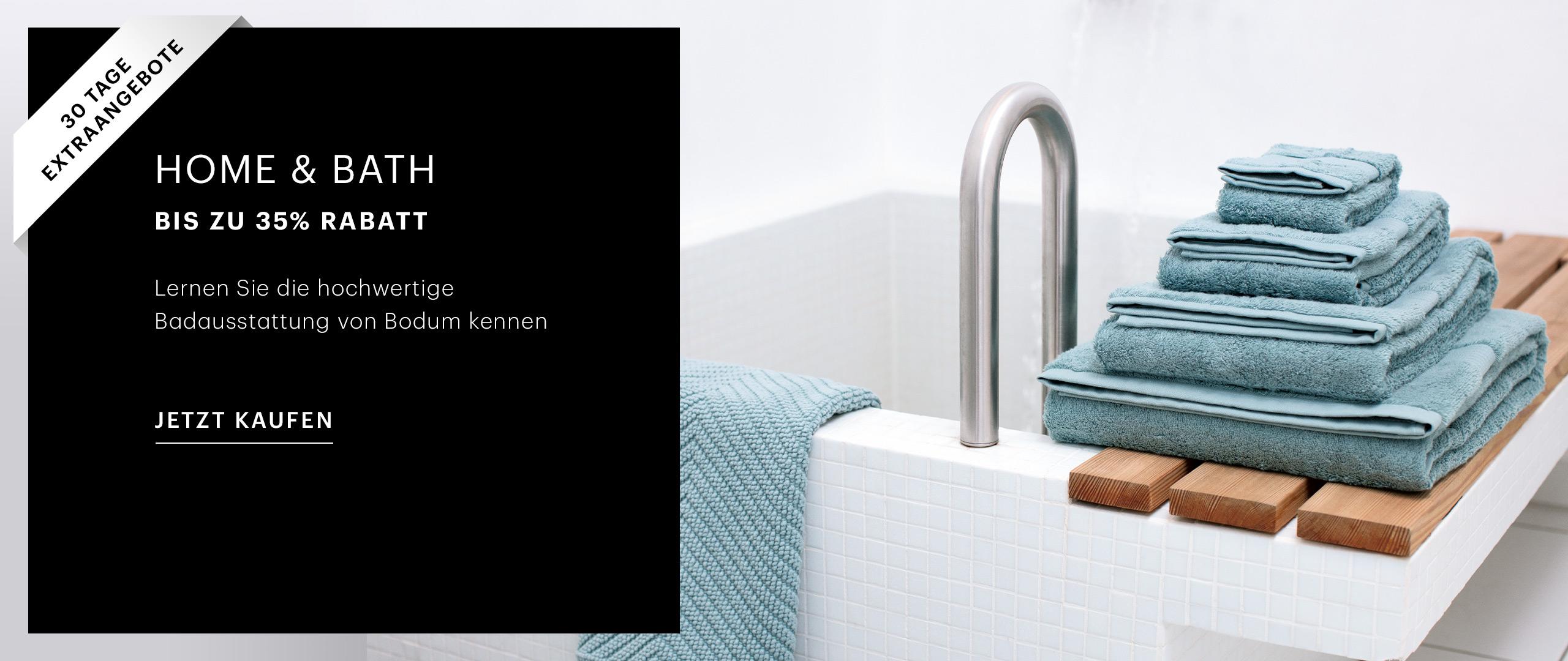 BEU [DE] - Home and Bath Specials