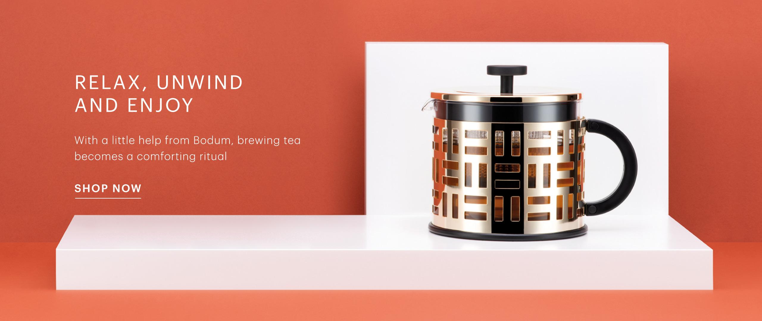 BEU - Flash Tea Specials EN
