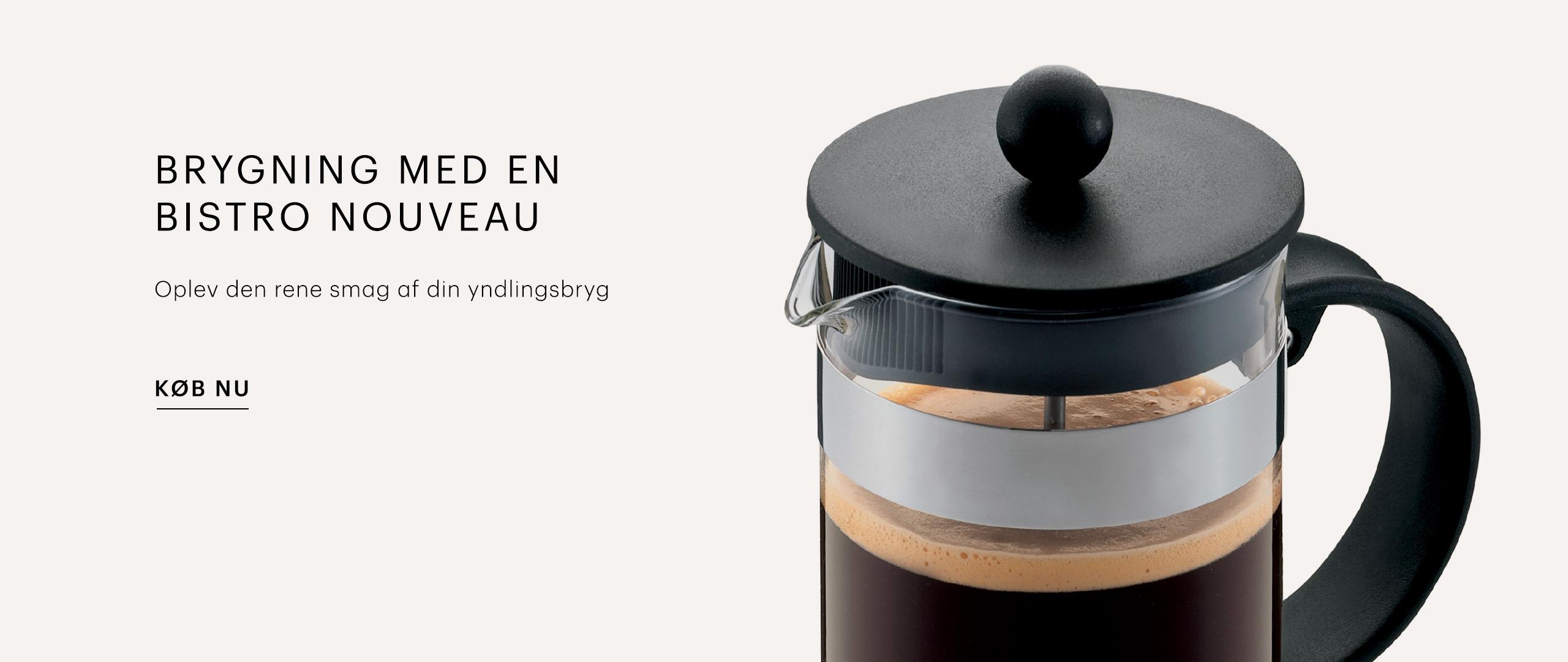 BEU - Flash Bistro Nouveau DK