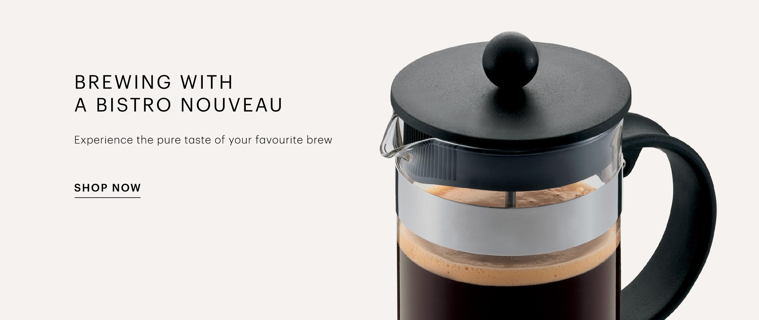 BEU - Flash Bistro Nouveau EN