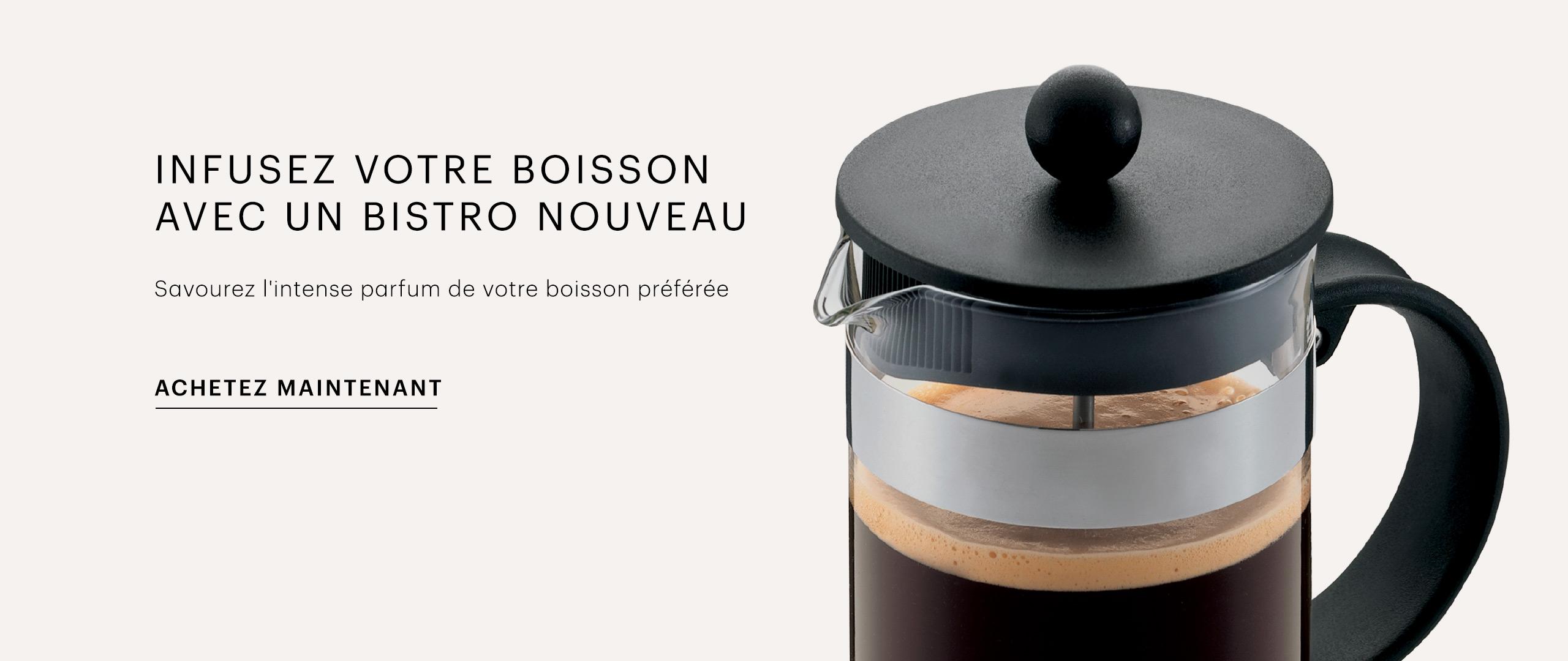 BEU - Flash Bistro Nouveau FR