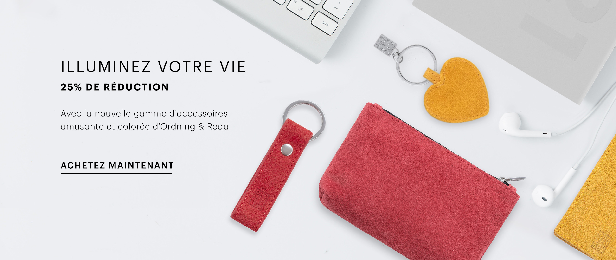 [OR] - Accessories FR