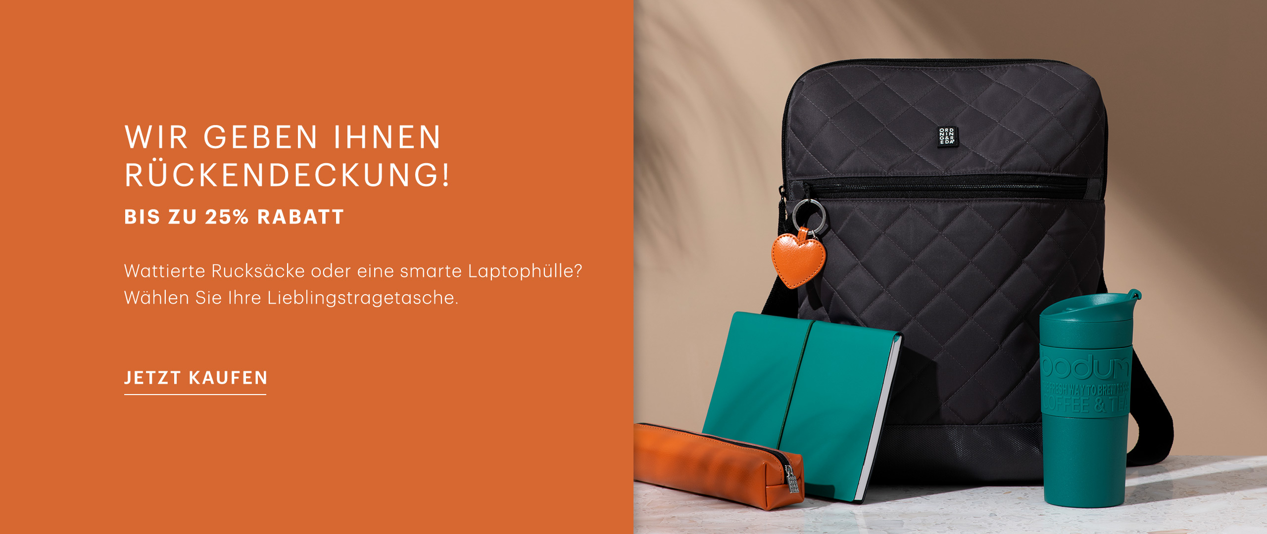 [OR] - Bags DE