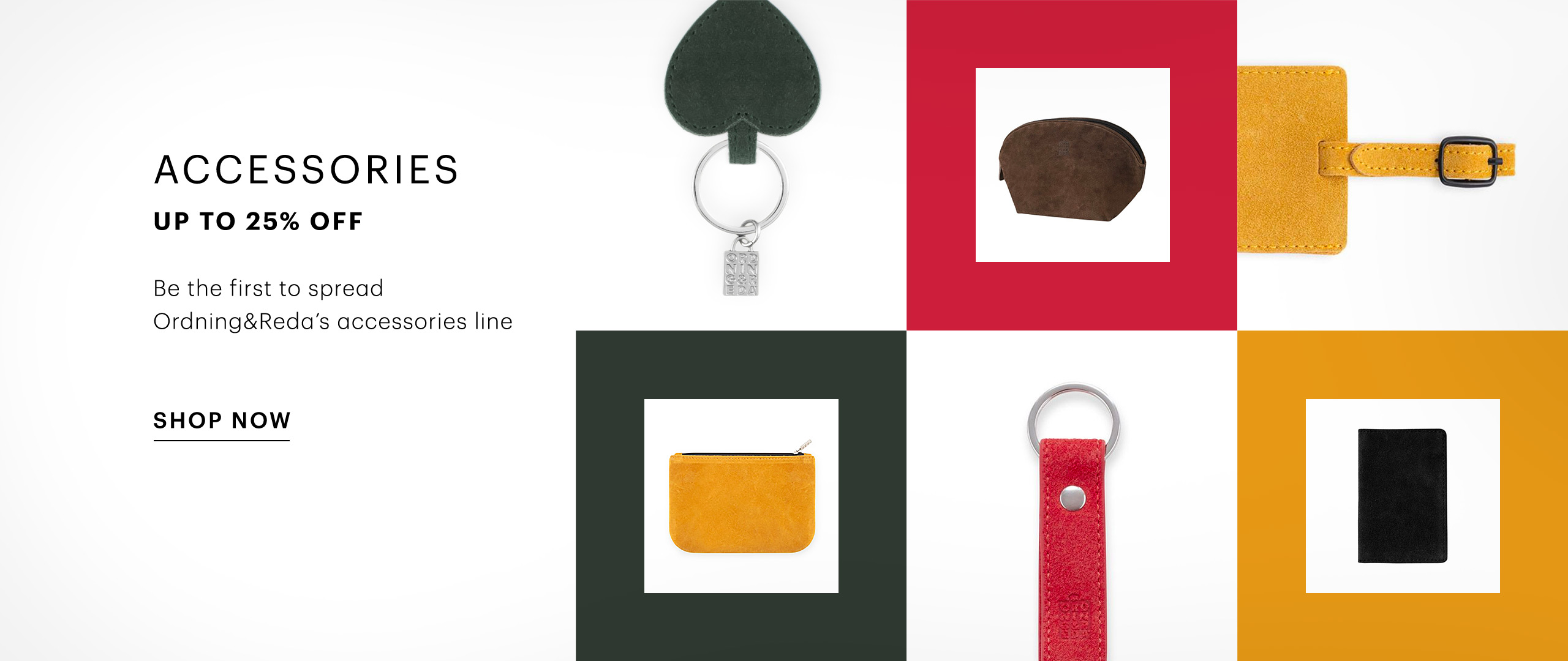 [OR] Accessories EN