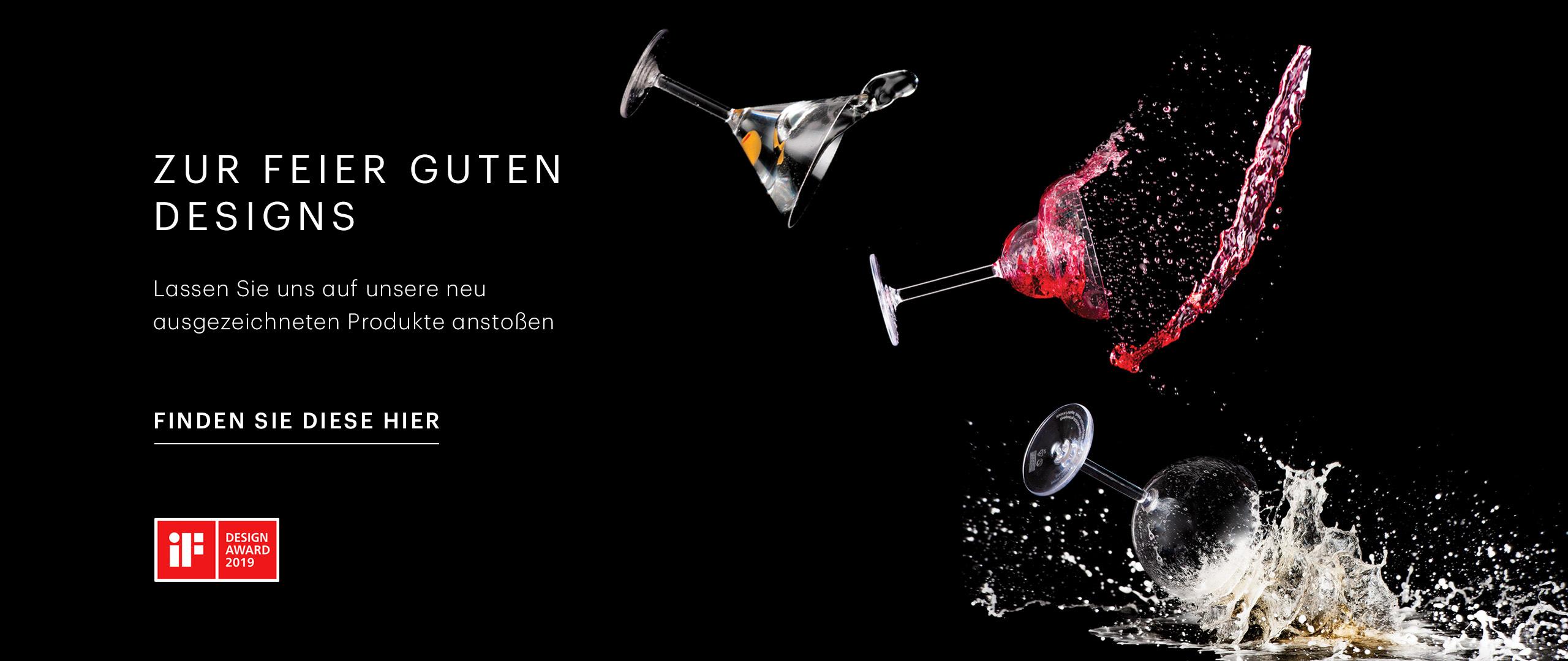 BEU [DE] - Good Design Awards (Oktett)
