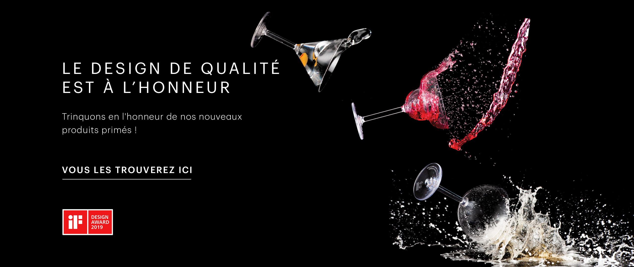 BEU [FR] - Good Design Award (Oktett)