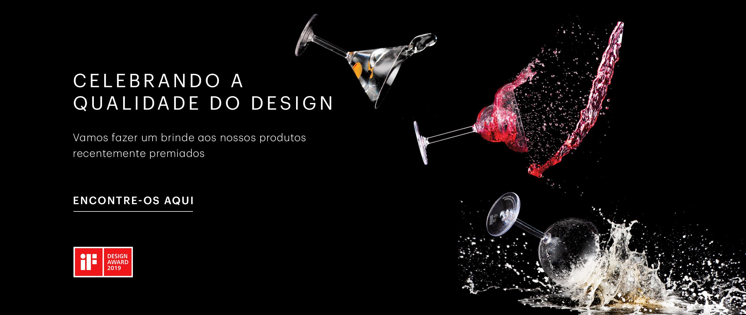 BEU [PT] - Good Design Award (Oktett)