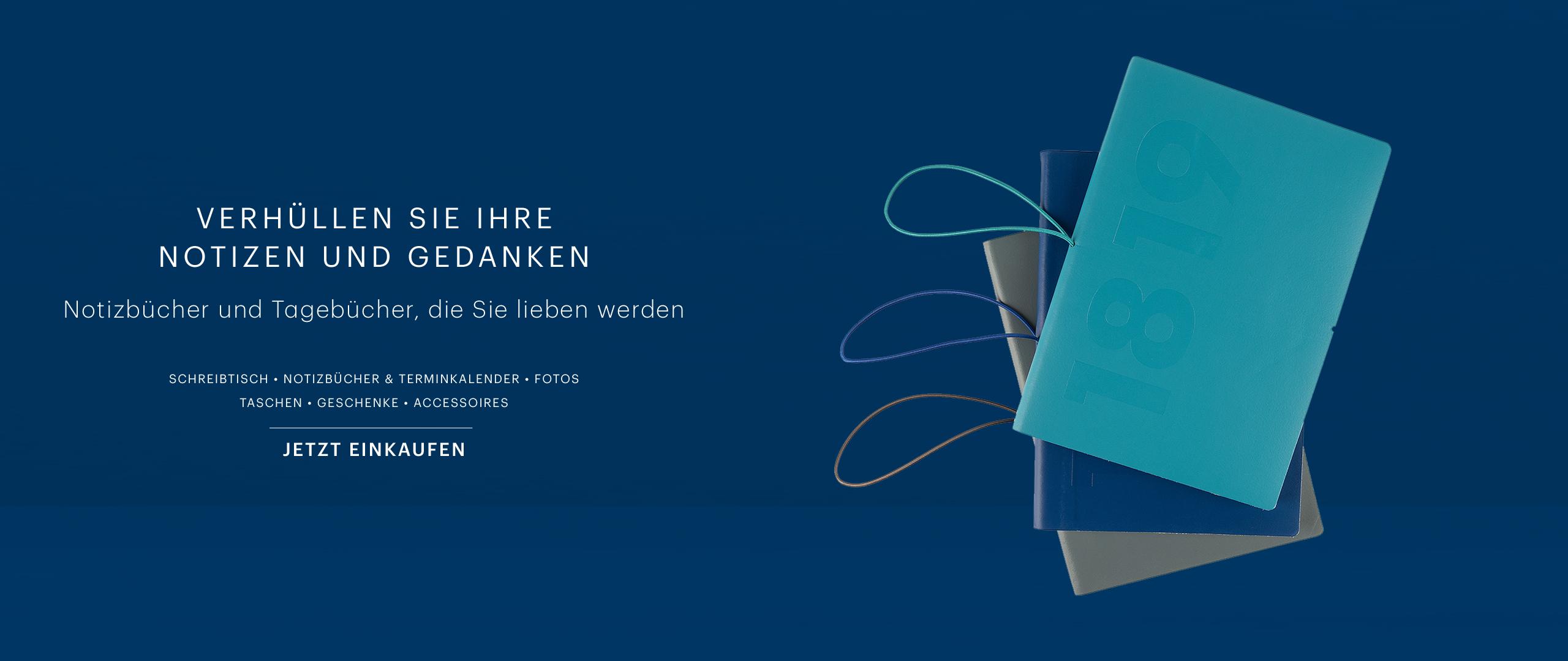 O&R - BEU [DE] - Wrap Your Notes & Thoughts 2
